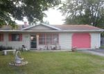 Foreclosed Home in Chicago Heights 60411 JEFFREY AVE - Property ID: 4363926191