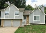Foreclosed Home in Grandview 64030 SAINT ANDREWS DR - Property ID: 4364324316