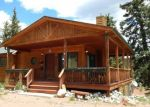 Foreclosed Home in Cripple Creek 80813 INDEPENDENCE DR - Property ID: 4364520531