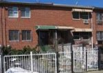 Foreclosed Home in Bronx 10457 CLINTON AVE - Property ID: 4366017528