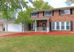 Foreclosed Home in Florissant 63033 MONTAGNE DR - Property ID: 4366122194