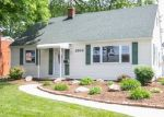 Foreclosed Home in Toledo 43612 AMESBURY RD - Property ID: 4366207610