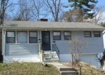 Foreclosed Home in Cincinnati 45214 SARVIS CT - Property ID: 4366305717