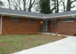 Foreclosed Home in Decatur 30032 WOODS DR - Property ID: 4366343820