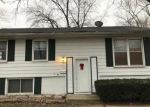 Foreclosed Home in Glenwood 60425 E MULBERRY CT - Property ID: 4366509369