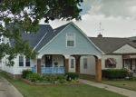 Foreclosed Home in Cleveland 44135 HAROLD AVE - Property ID: 4367313489