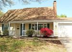 Foreclosed Home in Bowie 20715 CHANLER LN - Property ID: 4367409854
