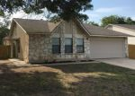 Foreclosed Home in San Antonio 78247 FOREST FROST - Property ID: 4368686536