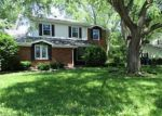 Foreclosed Home in Olympia Fields 60461 ITHACA RD - Property ID: 4369830977