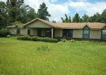 Foreclosed Home in Chipley 32428 WATTS AVE - Property ID: 4370092433