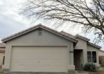 Foreclosed Home in El Mirage 85335 W DAHLIA DR - Property ID: 4370822990