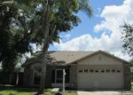 Foreclosed Home in Lutz 33559 COBBLER DR - Property ID: 4371596438