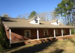 Foreclosed Home in Dublin 31021 MARLEY CANNON RD - Property ID: 4372256465