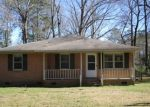 Foreclosed Home in Florence 29501 WOODBRIDGE RD - Property ID: 4372258210
