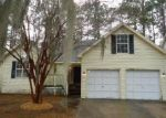 Foreclosed Home in Savannah 31419 SUGAR MILL DR - Property ID: 4372260856