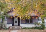 Foreclosed Home in Blackwell 74631 E OKLAHOMA AVE - Property ID: 4372496477