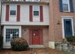 Foreclosed Home in Montgomery Village 20886 BAZZELLTON PL - Property ID: 4372560420