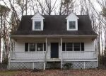 Foreclosed Home in Petersburg 23805 CEDAR RUN RD - Property ID: 4372717205
