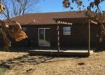 Foreclosed Home in Muldrow 74948 E 1128 RD - Property ID: 4373103507