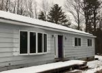Foreclosed Home in Chittenden 05737 BEEBE HILL RD - Property ID: 4373200746