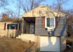 Foreclosed Home in New Britain 06053 MAPLEHURST AVE - Property ID: 4373214308