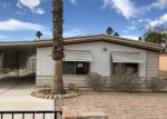 Foreclosed Home in Yuma 85367 S SHEILA AVE - Property ID: 4373373742