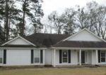 Foreclosed Home in Valdosta 31605 CROSS CREEK CIR - Property ID: 4373446888