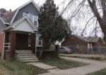 Foreclosed Home in Detroit 48213 MAIDEN ST - Property ID: 4373596669