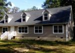 Foreclosed Home in Gloucester 23061 HONEYCUTT LN - Property ID: 4373677244