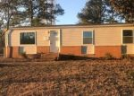 Foreclosed Home in Suffolk 23434 NIXON DR - Property ID: 4373697398
