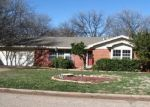 Foreclosed Home in Abilene 79603 WILSHIRE DR - Property ID: 4373789375