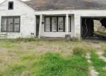 Foreclosed Home in Refugio 78377 E HOUSTON ST - Property ID: 4373841946