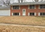 Foreclosed Home in Bridgeton 63044 BENEDETTA DR - Property ID: 4374003996