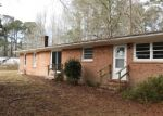 Foreclosed Home in Blounts Creek 27814 POPLAR DR - Property ID: 4374267645