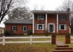 Foreclosed Home in Dobson 27017 BUCK FORK RD - Property ID: 4374278144