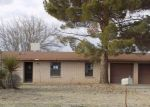 Foreclosed Home in Las Cruces 88007 POMEGRANATE LN - Property ID: 4374343412
