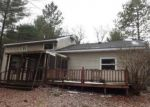 Foreclosed Home in Alger 48610 CEDAR ST - Property ID: 4374539178