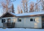 Foreclosed Home in Wasilla 99654 E CHICKALOON RD - Property ID: 4374992936