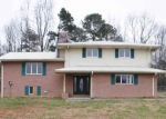 Foreclosed Home in Fort Payne 35967 COUNTY ROAD 57 - Property ID: 4375037600