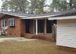 Foreclosed Home in Laurinburg 28352 FREDERICK AVE - Property ID: 4375071769