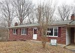 Foreclosed Home in Mechanicsville 20659 OXLEY DR - Property ID: 4375227235