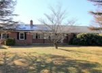 Foreclosed Home in Mount Airy 21771 OLD FREDERICK RD - Property ID: 4375337165