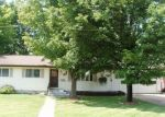 Foreclosed Home in Park Falls 54552 AVERY AVE - Property ID: 4375592962