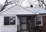Foreclosed Home in Detroit 48235 LINDSAY ST - Property ID: 4375670476