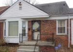 Foreclosed Home in Detroit 48219 PIERSON ST - Property ID: 4375677482