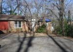 Foreclosed Home in Bassett 24055 ROBINHOOD RD - Property ID: 4375710773
