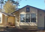 Foreclosed Home in Silsbee 77656 LIVEOAK ST - Property ID: 4375863623
