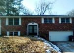 Foreclosed Home in Belleville 62226 FOURSCORE DR - Property ID: 4376085679