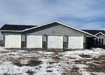 Foreclosed Home in Bismarck 58503 HARVEST HILLS DR - Property ID: 4376355915