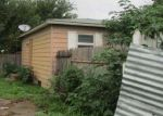 Foreclosed Home in Clovis 88101 WEST ST - Property ID: 4376384818